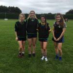 Wel done to our U20 Girls relay team Chloe Reilly,Amy Byrne,Kaitlyn Kennedy and Sara Corcoran