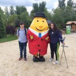 Some pics from our First Years' trip to Tayto Park today along with their LC1 Cairde Leaders.