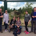 Our Teachers enjoyed Tayto Park also